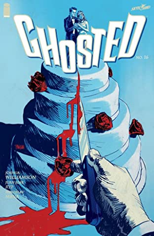 Ghosted No.16