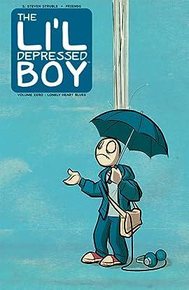 The Li'l Depressed Boy Vol. 0: Lonely Heart Blues
