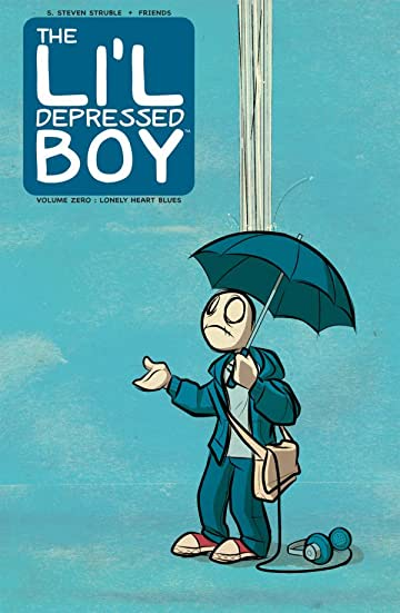 The Li'l Depressed Boy Vol. 0: Lonely Heart Blues
