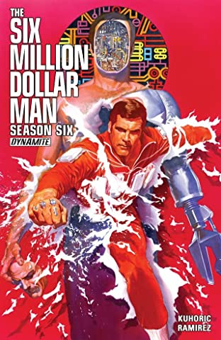 The Six Million Dollar Man: Season Six