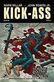 Kick-Ass #2