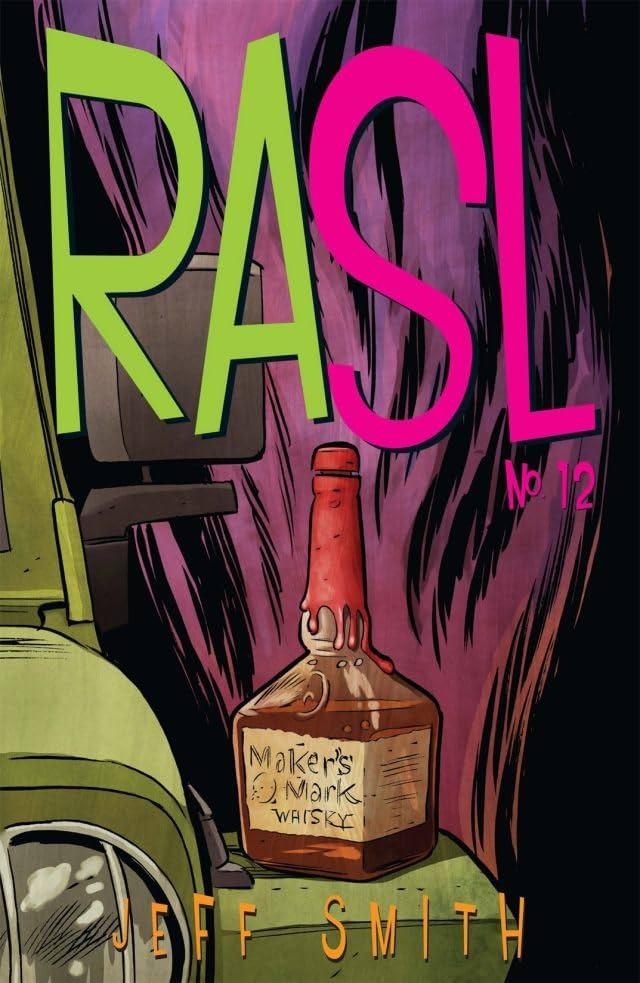 RASL #12