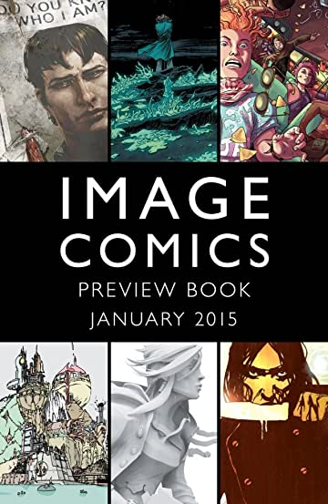 Image Expo: Preview Book