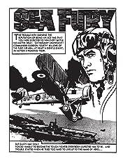 Commando #4776: Sea Fury