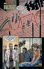 The Supernals Experiment #3
