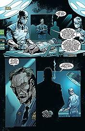 The Supernals Experiment #4