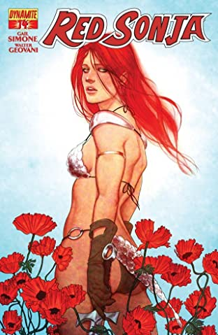 Red Sonja #14: Digital Exclusive Edition