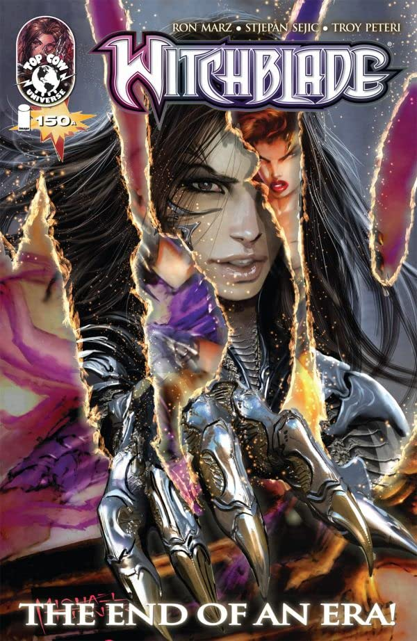 Witchblade #150