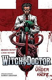 Witch Doctor Tome 1