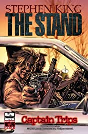 The Stand: Captain Trips #3 (of 5)