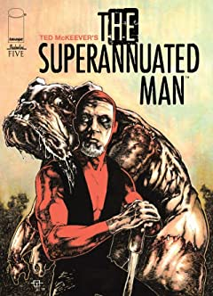 The Superannuated Man No.5 (sur 6)