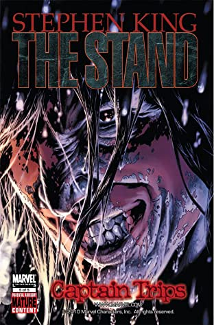 The Stand: Captain Trips #5 (of 5)