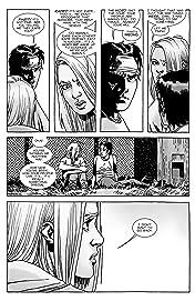 The Walking Dead #138