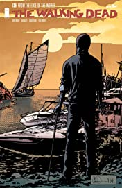 The Walking Dead #139