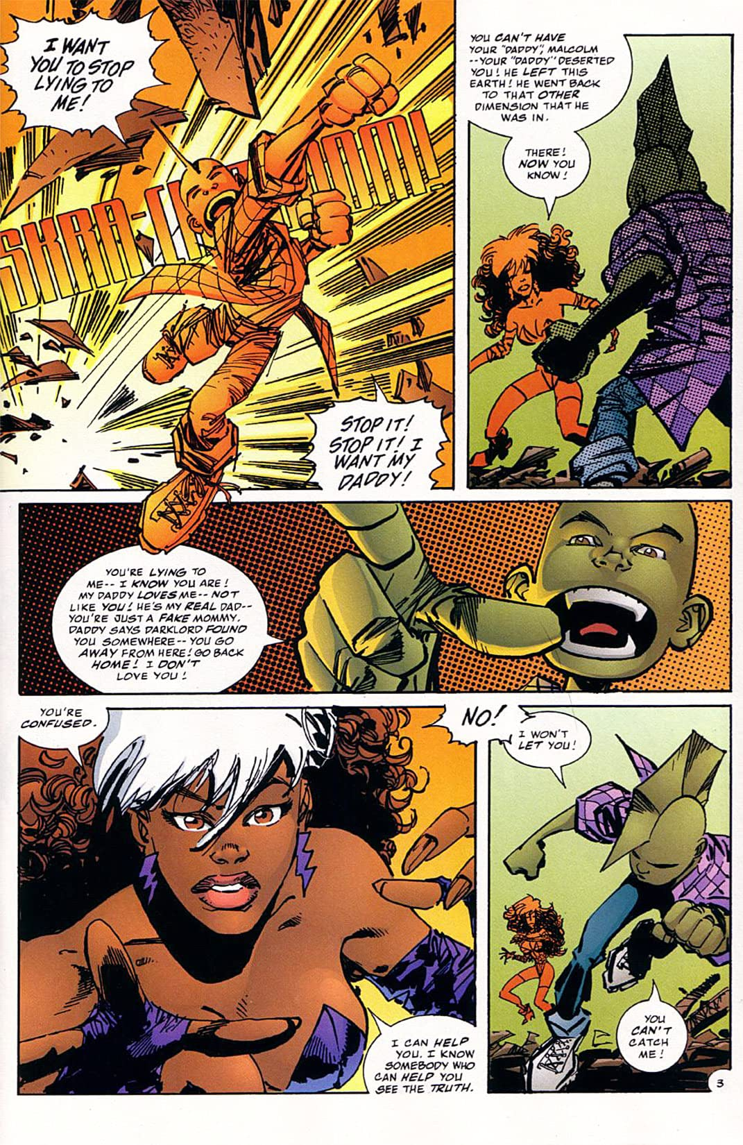 Savage Dragon #101