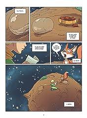 Le Petit Prince Vol. 24: La planète du Serpent