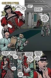 Vampirella: Feary Tales #4 (of 5): Digital Exclusive Edition