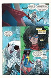 Ms. Marvel (2014-2015) #11