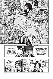 Nura: Rise of the Yokai Clan Vol. 25