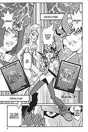 Yu-Gi-Oh! Zexal Tome 6