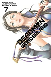 Deadman Wonderland Vol. 7