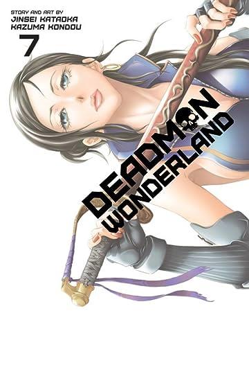Deadman Wonderland Vol. 7