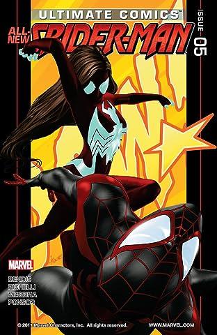 Ultimate Comics Spider-Man (2011-2013) No.5