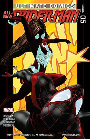 Ultimate Comics Spider-Man (2011-2013) #5