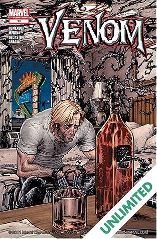 Venom (2011-2013) #11