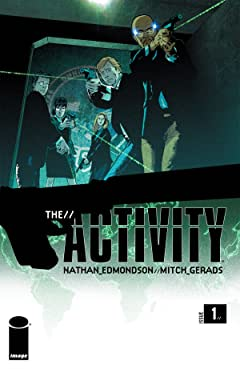 The Activity No.1