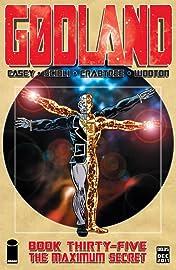 Godland #35