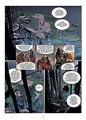 Dwarf Vol. 4: Éra Drakka