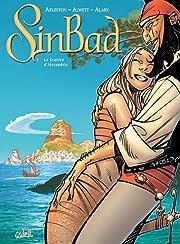 Sinbad Tome 1: Le cratère d'Alexandrie