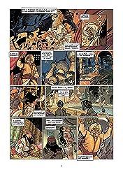 Sinbad Vol. 1: Le cratère d'Alexandrie