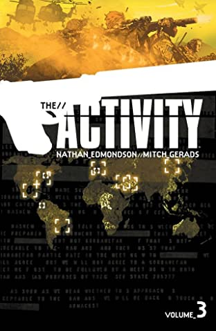 The Activity Tome 3