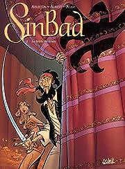 Sinbad Tome 2: La griffe du génie