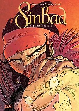 Sinbad Tome 3: Les ombres du harem