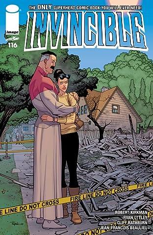 Invincible #116
