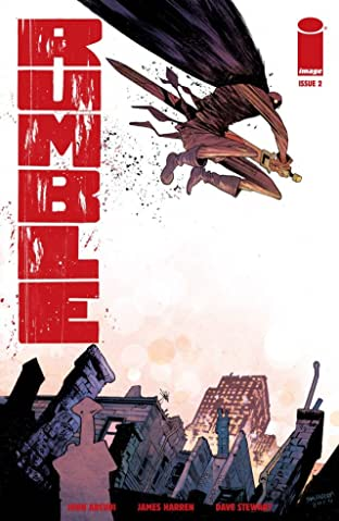 Rumble No.2