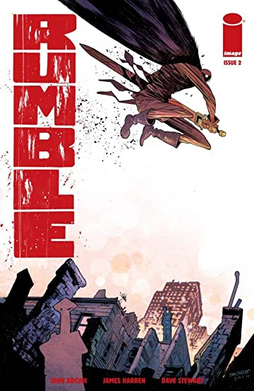 Rumble #2