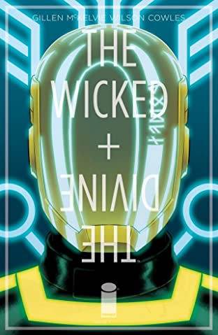 The Wicked + The Divine No.7