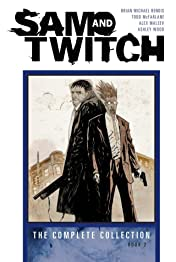 Sam & Twitch Complete Collection Vol. 2