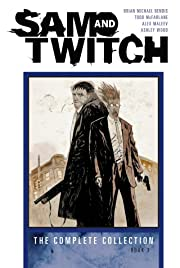 Sam & Twitch Complete Collection Tome 2