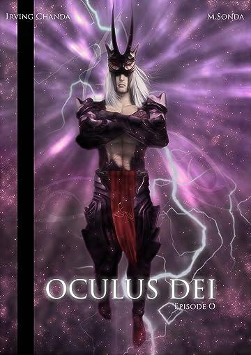 Oculus Dei #0