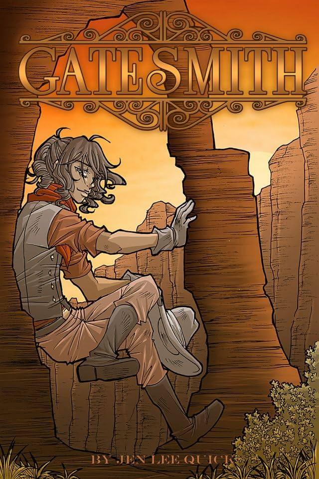 Gatesmith #1