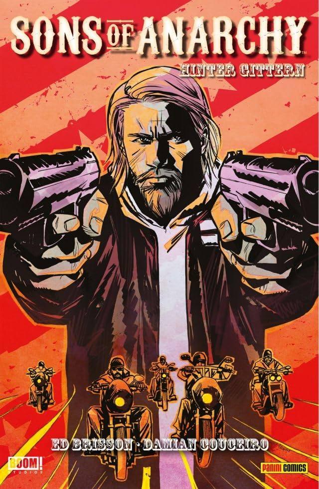 Sons of Anarchy Vol. 2: Hinter Gittern