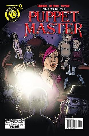 Puppet Master #1