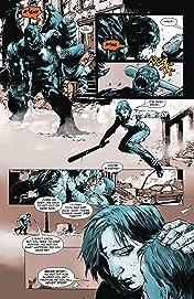 Superman/Wonder Woman (2013-2016) #16