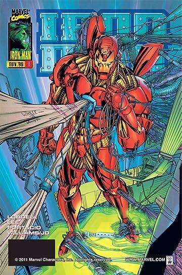 Iron Man (1996-1998) #1