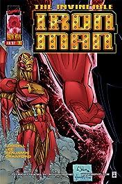 Iron Man (1996-1998) #4